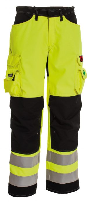 fd7c8a40d88b Product image for Tranemo Workwear Tera TX Flame Retardant Trousers