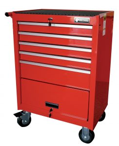 Product image for Britool BRCR7 - 7 DRAWER ROLLER CABINET  sc 1 st  Selectequip & Tool Storage Units Drawers u0026 Tool Boxes - Selectequip.co.uk