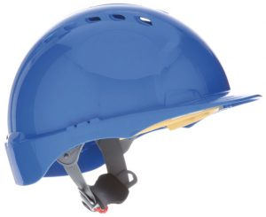 Product image for EV03 Helmet Wheel Ratchet - Blue