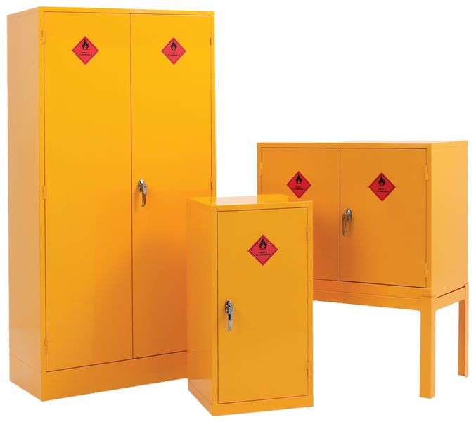 Flammable Liquid Storage Cabinets Cupboards Dandk Organizer