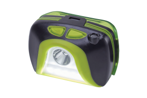 Product image for DarkStar - Head Torch with Light-sensor