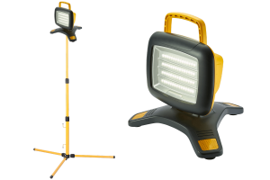 Product image for Rechargeable Li-ion worklight