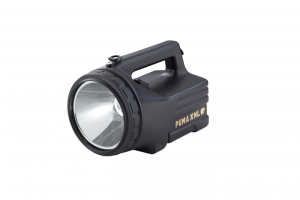 Product image for Rechargeable LED searchlight