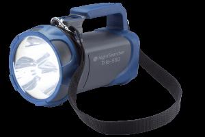 Product image for Trio 550 li-ion searchlight