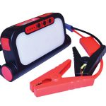 Product image for Rechargable Portable Car Jump Starter