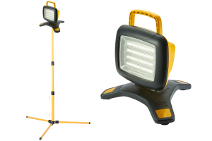 Portable Worklights
