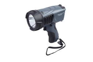 Product image for Rechargeable pistol trigger searchlight