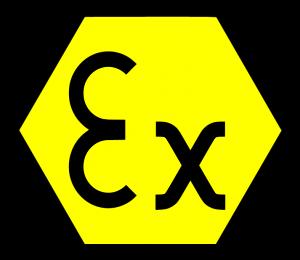 Intrinsically Safe Atex Range